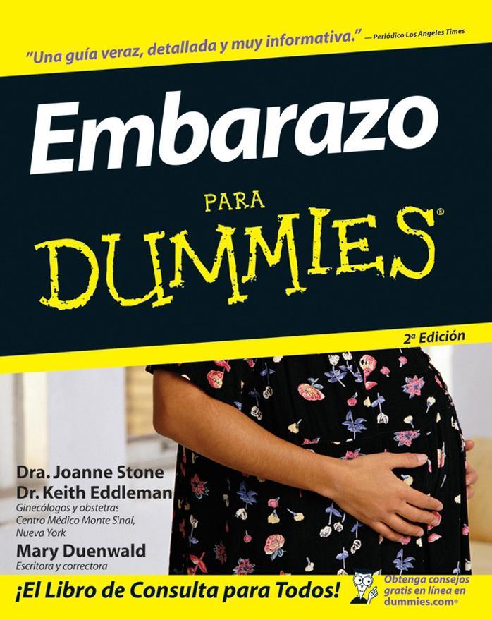 Embarazo Para Dummies, 2da Edición