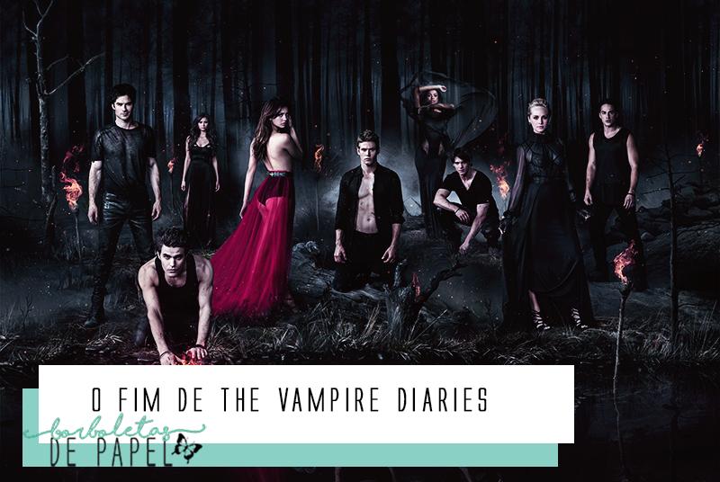 10 coisas deThe Vampire Diaries
