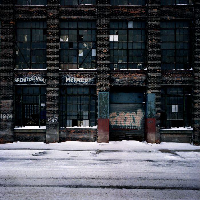 Города-призраки или посторонним вход воспрещен 14