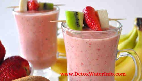 make detox smoothies for weight loss