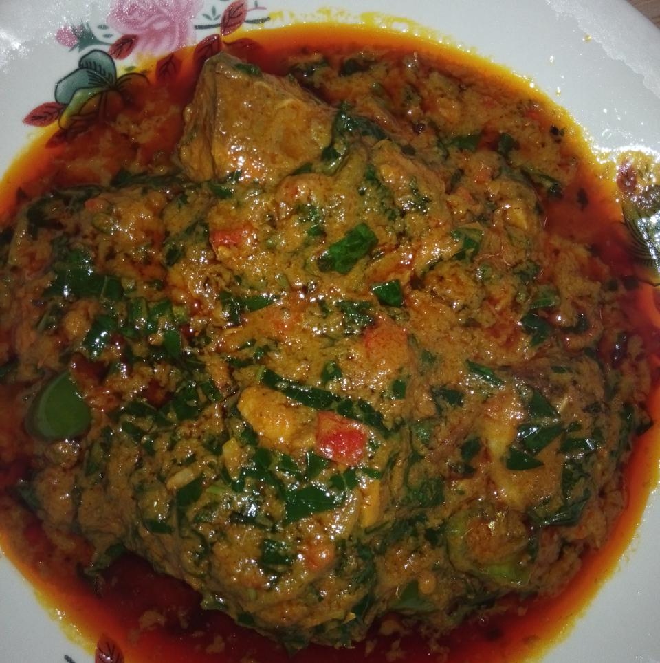Pwesh kitchen all nigerian food recipe blog banga stew ofe akwu banga stew ofe akwu forumfinder Images