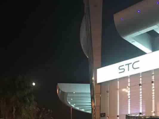 TEMPORARY SUSPENSION OF STC OFFICE IN RIYADH