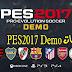 باتش بيس2017 الديمو لجعلها كاملة بإضافات ممتازة | Patch PES2017 Demo Full Game