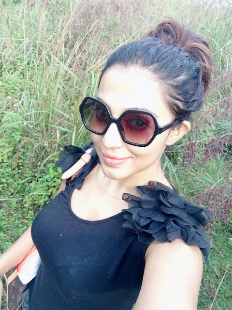 Actress Parvathy Nair Latest Photos
