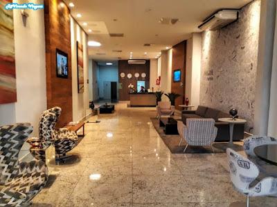 Hotel aeroporto BH Confins