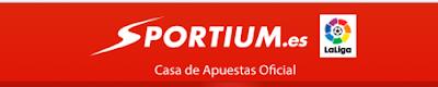 Resultado Porra Sportium