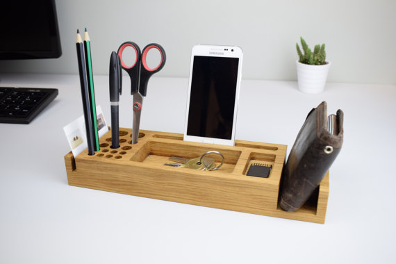 Must have desk organizers for you