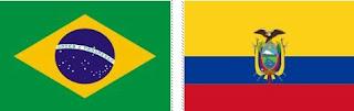 Brasil vs. Ecuador en vivo: a qué hora juegan y que canales lo televisan (Eliminatorias Sudamericanas Copa del Mundo 2018)