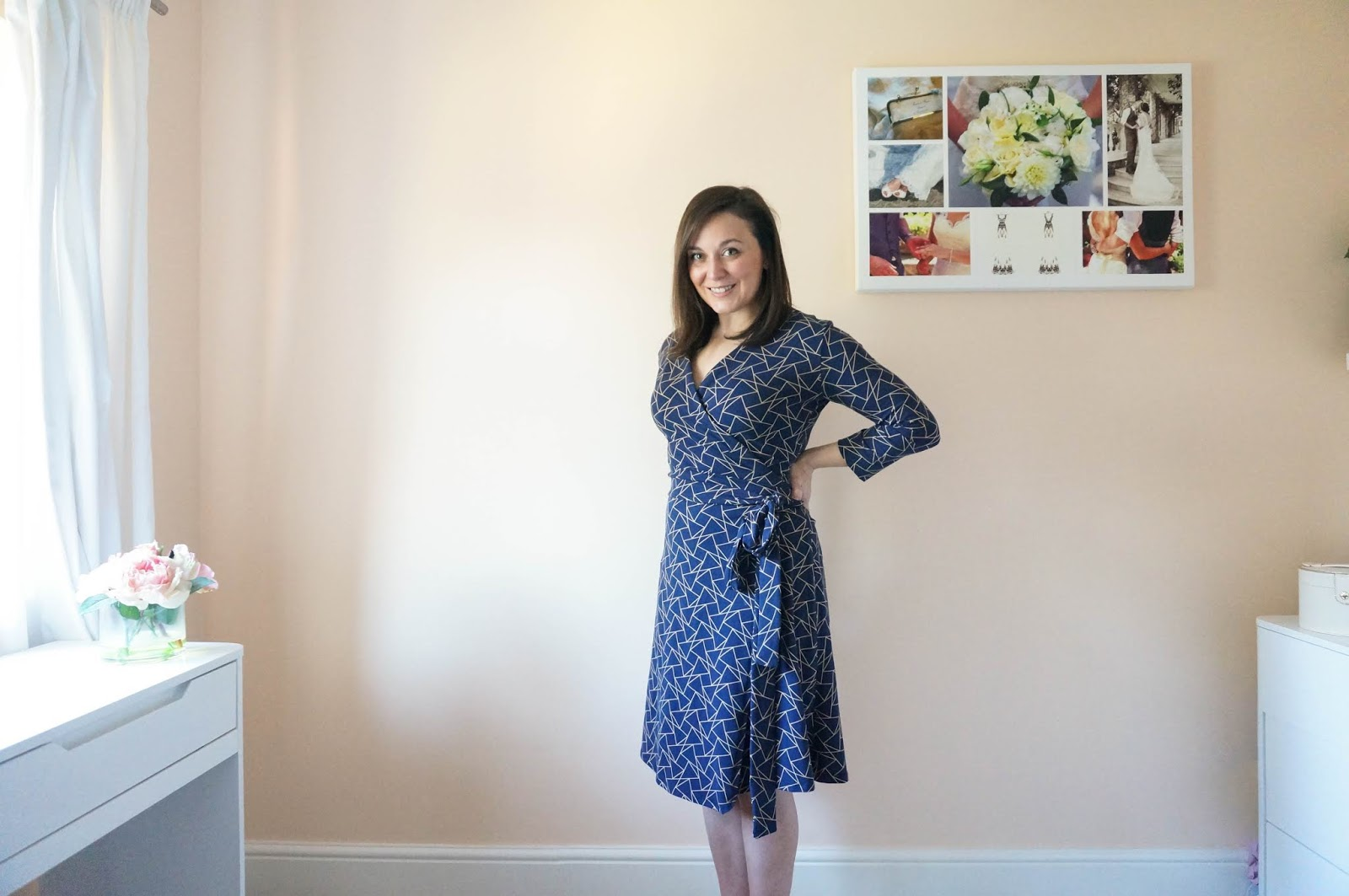 Sew Over It Ultimate Wrap Dress