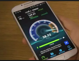 4 Cara Memperkuat Sinyal Axis 3G 4G Agar Full Speed 2018