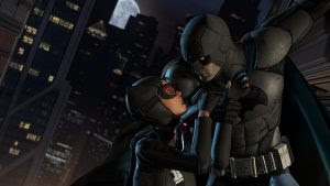 Batman The Telltale Series MOD v1.34 Apk Terbaru