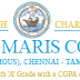 Stella Maris College, Chennai, Wanted Assistant Professor Plus Non-Faculty
