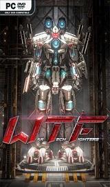 War Tech Fighters - War Tech Fighters Firestorm-PLAZA
