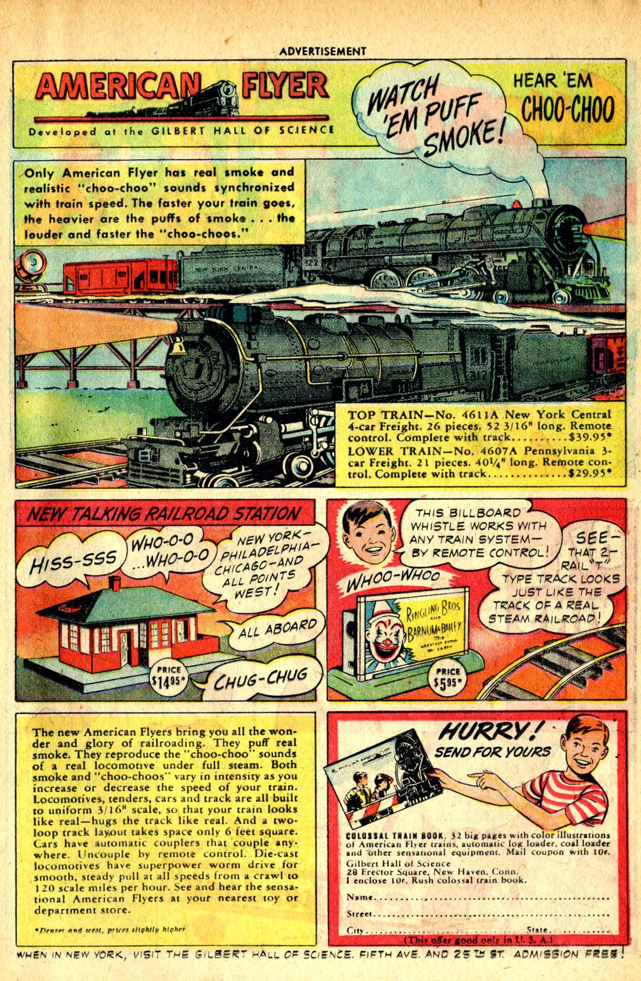 Detective Comics (1937) 141 Page 30
