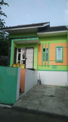 Take Over Rumah Ujungberung Bandung Timur