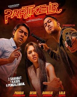 Partikelir (2018)