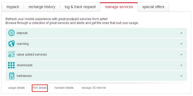Vodafone Puk Code Generator - xsonarem