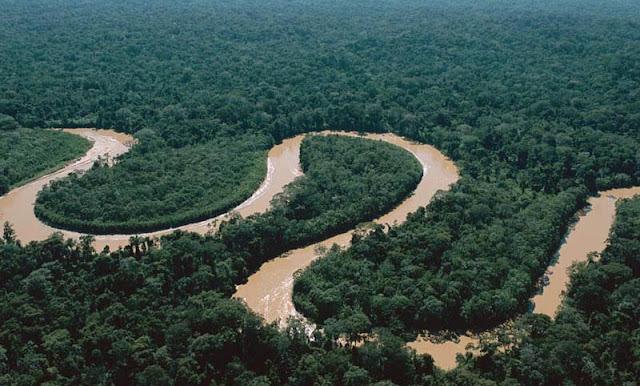 Sungai Mamberamo