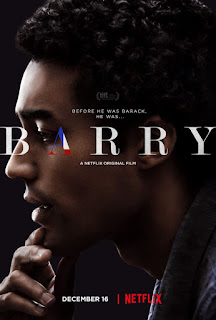 Watch Barry (2016) movie free online