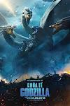 Chúa Tể Godzilla: Đế Vương Bất Tử - Godzilla: King of the Monsters
