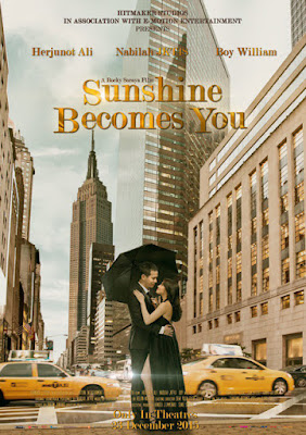 Nabilah JKT48 Sunshine Becomes You (2015)