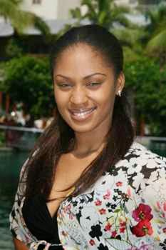 Interview with Munachi Abii-Winner Most Beautiful Girl Nigeria (MBGN) 2007