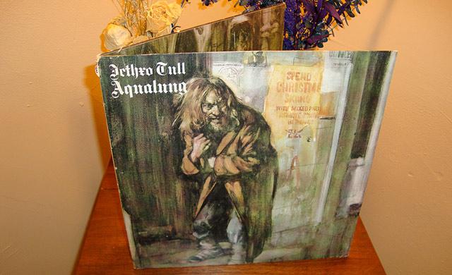 Aqua Lung Album : tune of the day jethro tull aqualung ~ Hamham.info Haus und Dekorationen