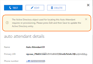 How to add object tab in active directory