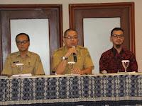 Workshop Pengendalian Gratifikasi, Target KPK Seluruh Kabupaten/kota di Sumut Punya Aturan
