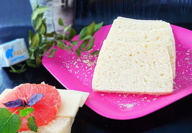 recepti za domači kruh
