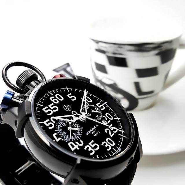 大阪 梅田 ハービスプラザ WATCH 腕時計 ウォッチ ベルト 直営 公式 CT SCUDERIA CTスクーデリア Cafe Racer カフェレーサー Triumph トライアンフ Norton ノートン フェラーリ CORSA コルサ CS20116