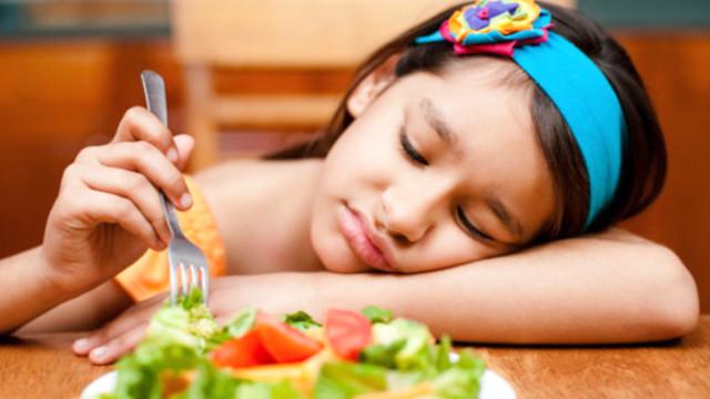 Anak Tidak Mau Makan Sama Sekali