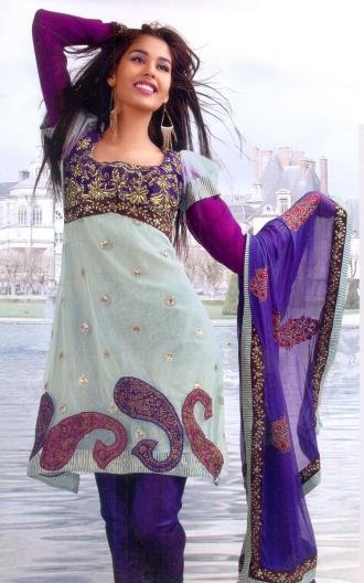 Salwar Kameez designs for girls