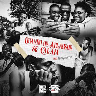 Kid MC feat. Paulo Flores - Quando os Aplausos se Calam (Prod.Dj Revolution)