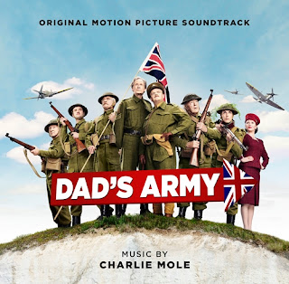 dads army soundtracks
