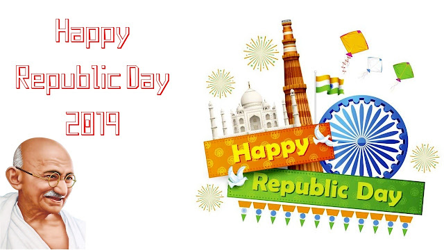 गणतंत्र दिवस भारत के मुख्य अतिथि की सूची
