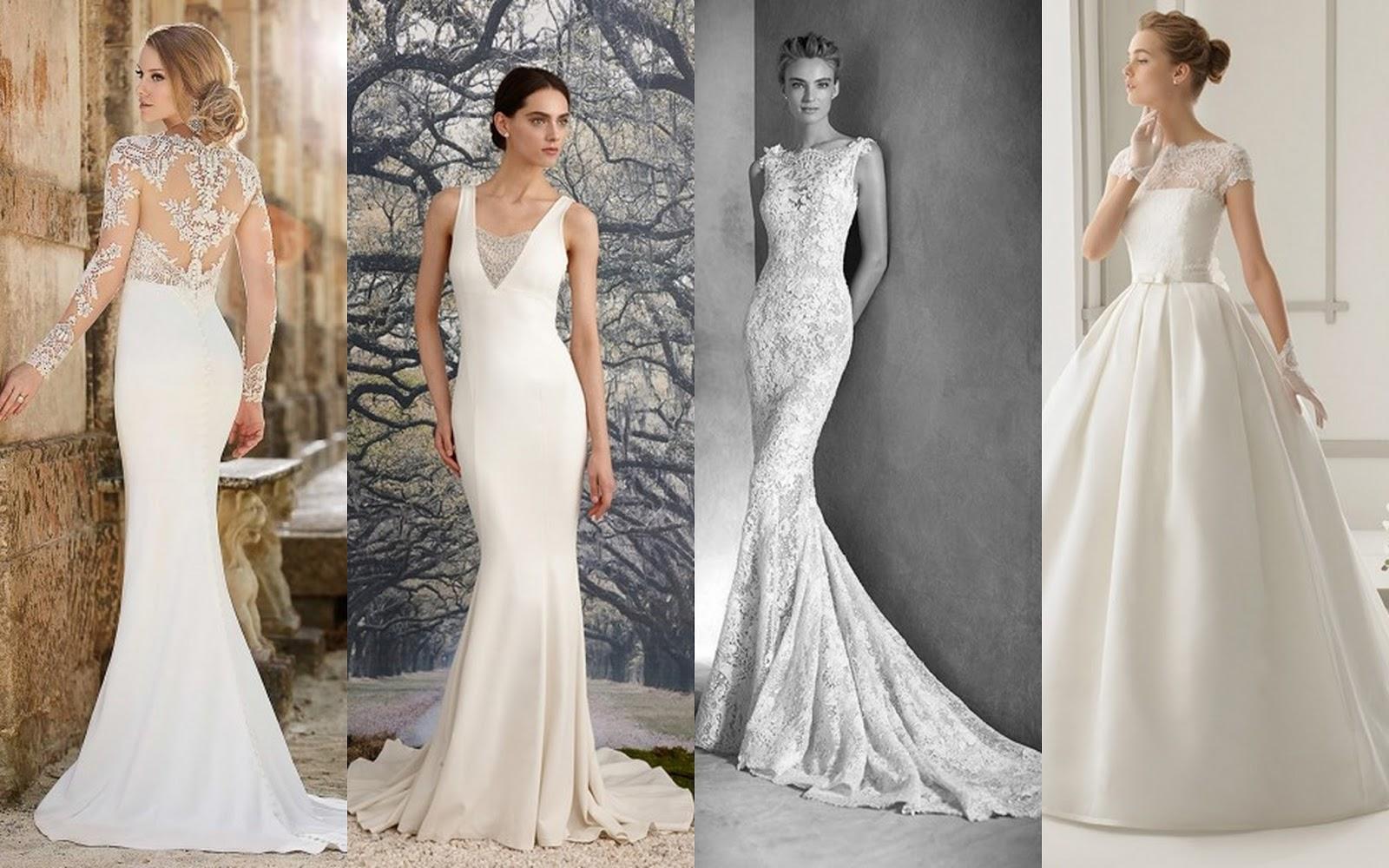 WEDDING DRESSES FROM LANDYBRIDAL / MÉLÒDÝ JACÒB