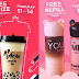 Celebrate the Love Month with this exclusive treats from Macao Imperial Tea