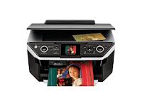 Epson Stylus Photo RX680 Printer Driver