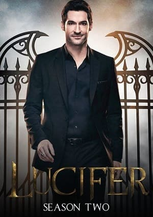 Lucifer - 2ª Temporada Dublada Séries Torrent Download capa