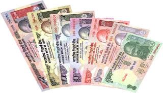 Indian Rupee History freaky funtoosh