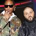 DJ Khaled esteve com Fututre no estúdio gravando mais novos sons