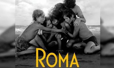 ROMA o las vicisitudes del postureo
