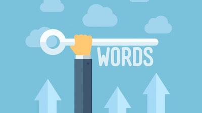 Từ khóa là yếu tố quan trọng cần chú ý khi viết mẫu bài viết quảng cáo hay