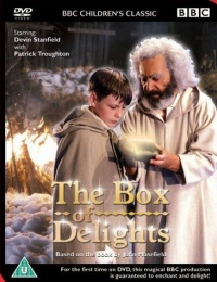 The Box of Delights | Bmovies