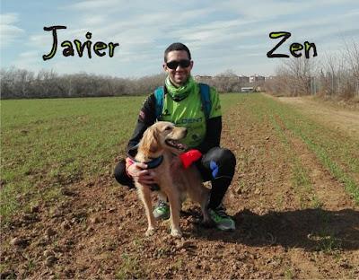 Javi - Zen