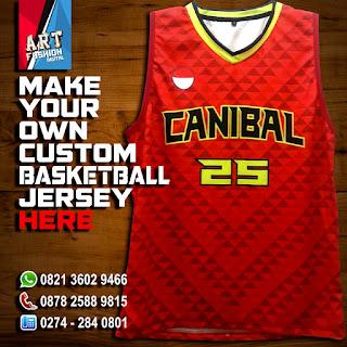 Jersey Basket