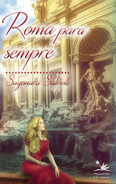 Roma para sempre - Sayonara Salvioli