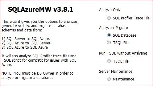Keep It Simple and Fast: Analyze performance between SQL