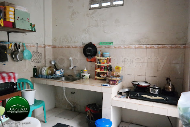 Rumah 2 Lantai dekat Pasar Stan Maguwoharjo